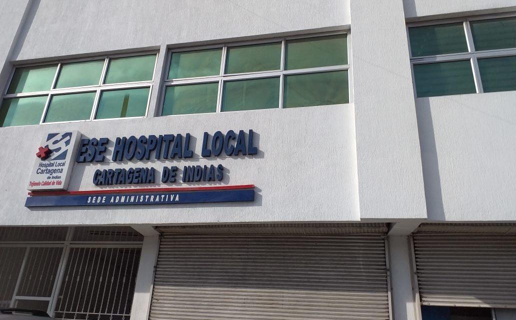 Cierre temporal de urgencias en Centro de Salud de la Esperanza