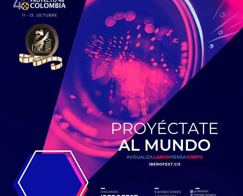 El festival Proyecto 48, llega por primera vez a Cartagena