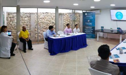 Taller de Ciberseguridad en Cartagena por Futurlex