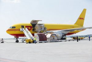 DHL Express anuncia ajustes anuales de tarifas para 2020 en Colombia