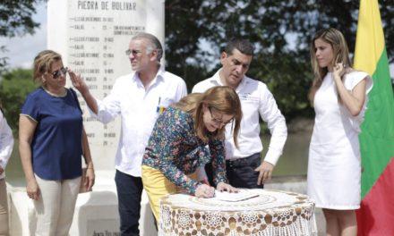 Gobernadores suscriben 'Pacto Caribe' por la descentralización y autonomía regional