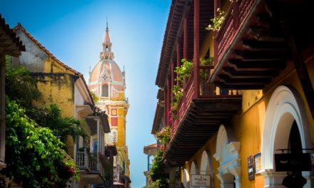 """""""Cartagena y Bolívar es Más"""", una iniciativa que celebra el turismo"""