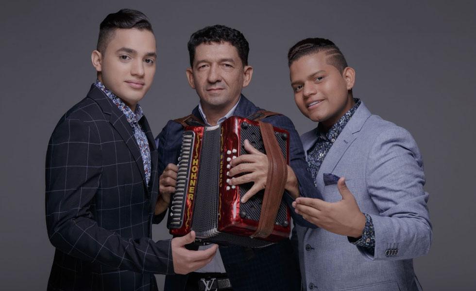 Chiches Vallenatos tiene nuevos cantantes