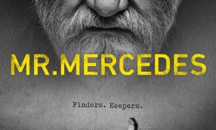 Tercera temporada  de Mr. Mercedes se estrenará el 19 de septiembre