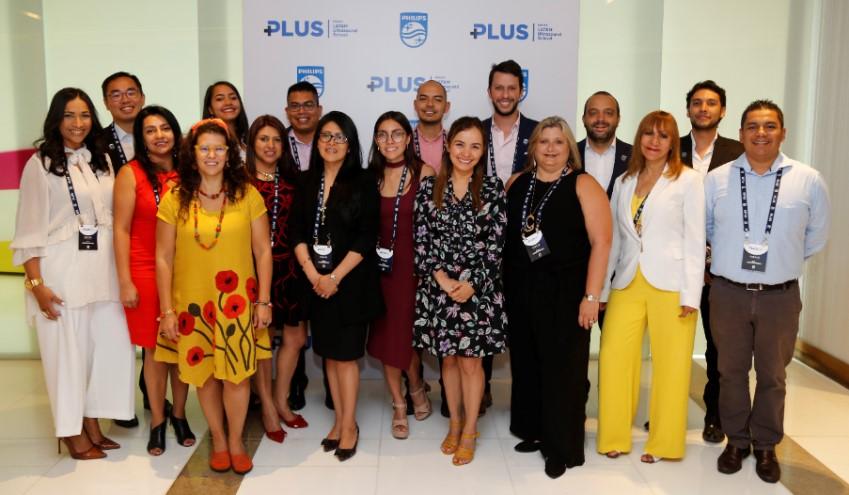 Última versión de la Escuela de Ultrasonido de Philips se reúne en Cartagena