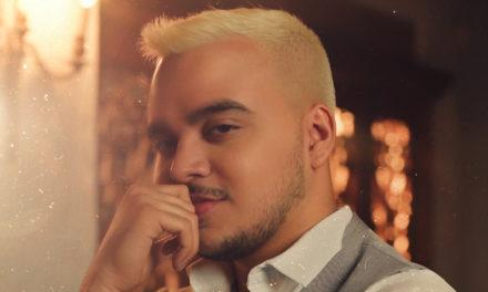 """Mateo de Dios lanza su nuevo sencillo """"Ganas"""""""