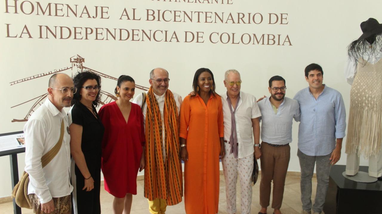 Cartagena nicho de la economía naranja en Ixel  moda