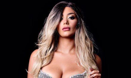 Bella Gusmao, una cantante brasileña con mucha proyección