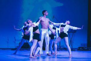 Octubre es: arte, teatro, música, concursos de disfraces y premios, en Salitre Plaza