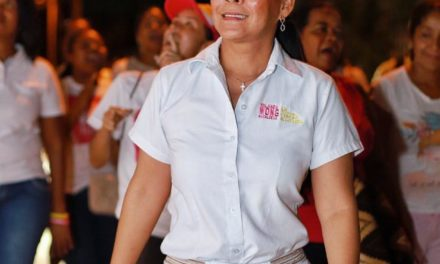 CNE confirma que Yolanda Wong esta habilitada para seguir con su candidatura