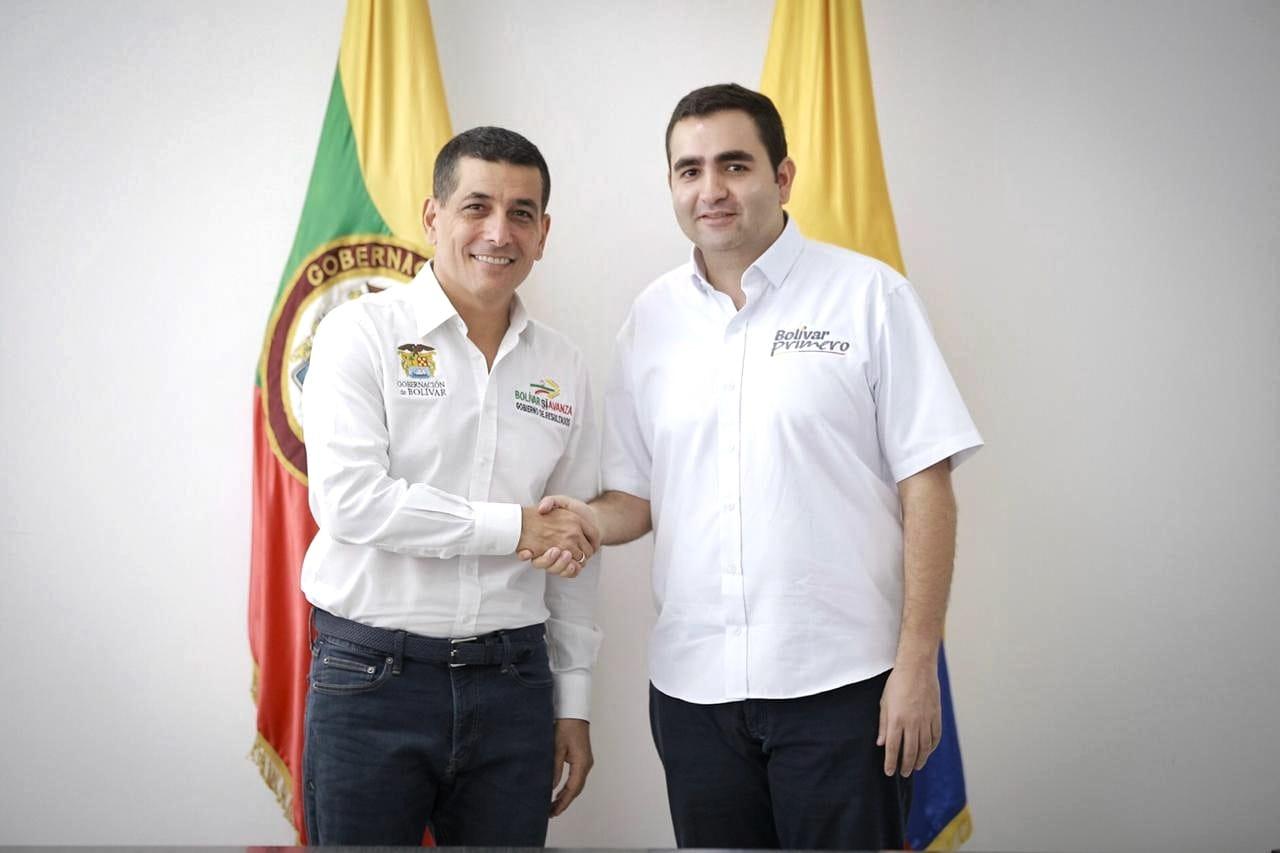 Empalme entre el 'Bolívar Primero' y el 'Bolívar Sí Avanza' inicia este 5 de noviembre