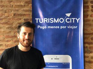 Llega a Colombia TurismoCity, la plataforma digital que detecta ofertas de viajes