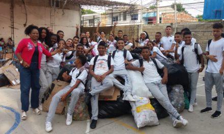 Bolivarense Positivo: Adelis promueve un Pozón que 'separe en la fuente'