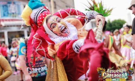 Así se vivió el Gran Preludio de Fiestas de Independencia en Blas de Lezo