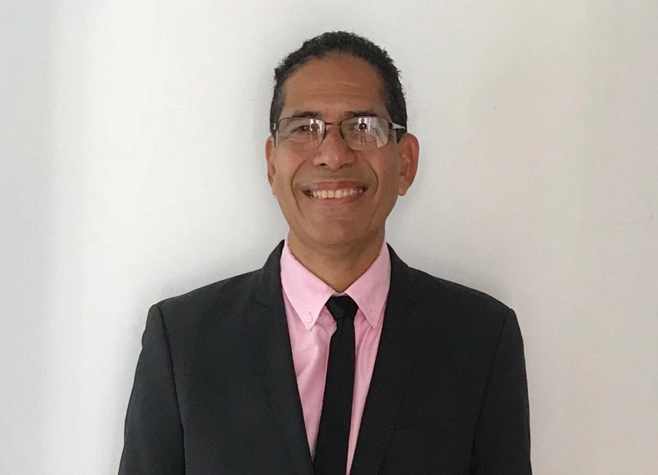 Dr. Fernando García. Presidente de la Asociación Colombiana De Gastroenterología.