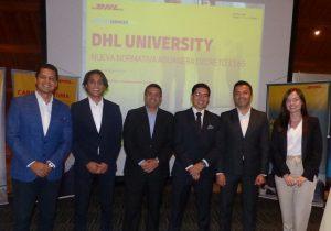 DHL University brindó en Bogotá capacitación sobre la nueva regulación aduanera en Colombia