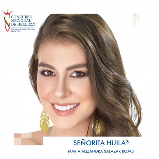 Nació en Neiva el 28 de agosto de 1997. Tiene 22 años. Es estudiante de Comunicación Social y Periodismo en la Corporación Universidad Minuto de Dios y tiene una Licenciatura en Ingles de la Universidad Surcolombiana.