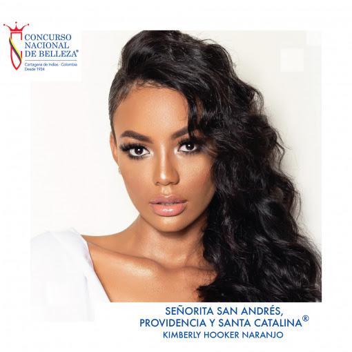 Nació en Barranquilla el 24 de octubre de 1996. Tiene 22 años y es ciudadana raizal del archipiélago. Estudia Licenciatura en Idiomas Extranjeros en La Universidad del Atlántico. Domina el inglés y el creole.