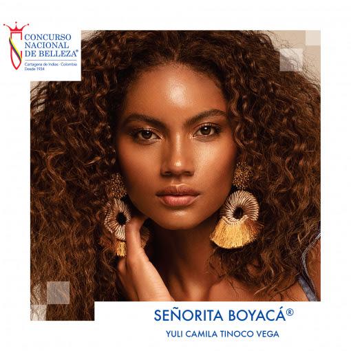 Nació en Chiquinquirá el 17 de agosto de 1996. Tiene 23 años. Es técnico en Asistencia Administrativa del SENA y estudia Psicología en la Corporación Universitaria Minuto de Dios.