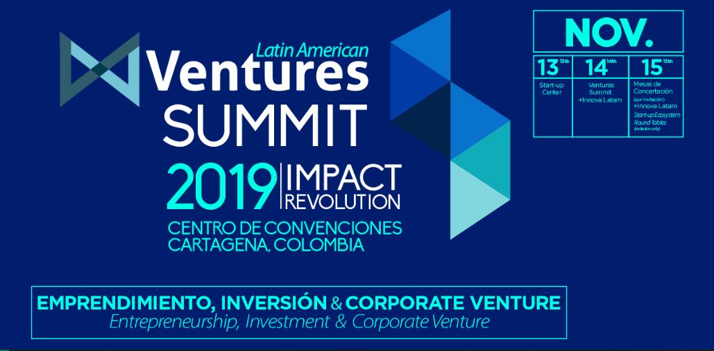 Cartagena se alista para una nueva cumbre de emprendimiento e inversión