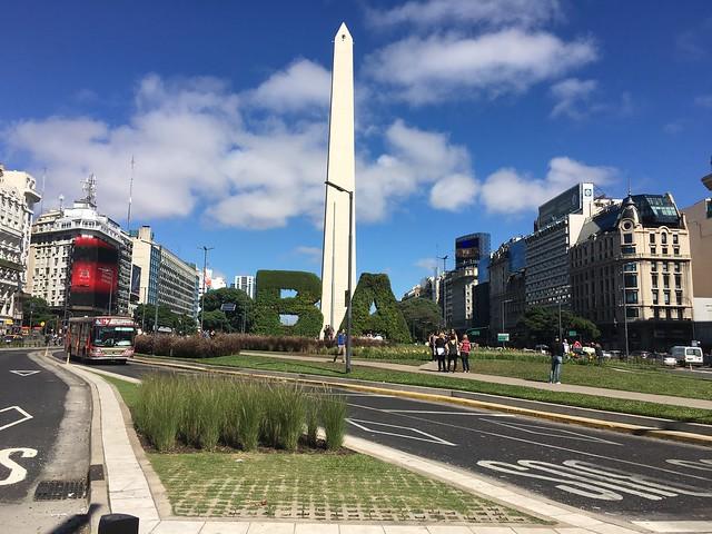Buenos Aires, seleccionada como uno de los destinos imperdibles para el 2020
