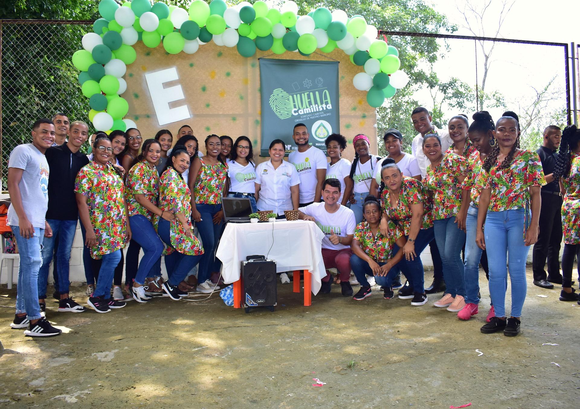 Gobernación invertirá 2 mil millones de pesos en mobiliario escolar