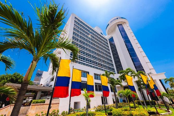 Cartagena de Indias, el destino preferido para las vacaciones por los colombianos