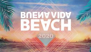 """La cuarta versión del """"Buena Vida Beach"""" llegará a Cartagena"""