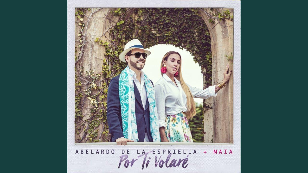 Abelardo De La Espriella saca nuevo sencillo junto a Maía