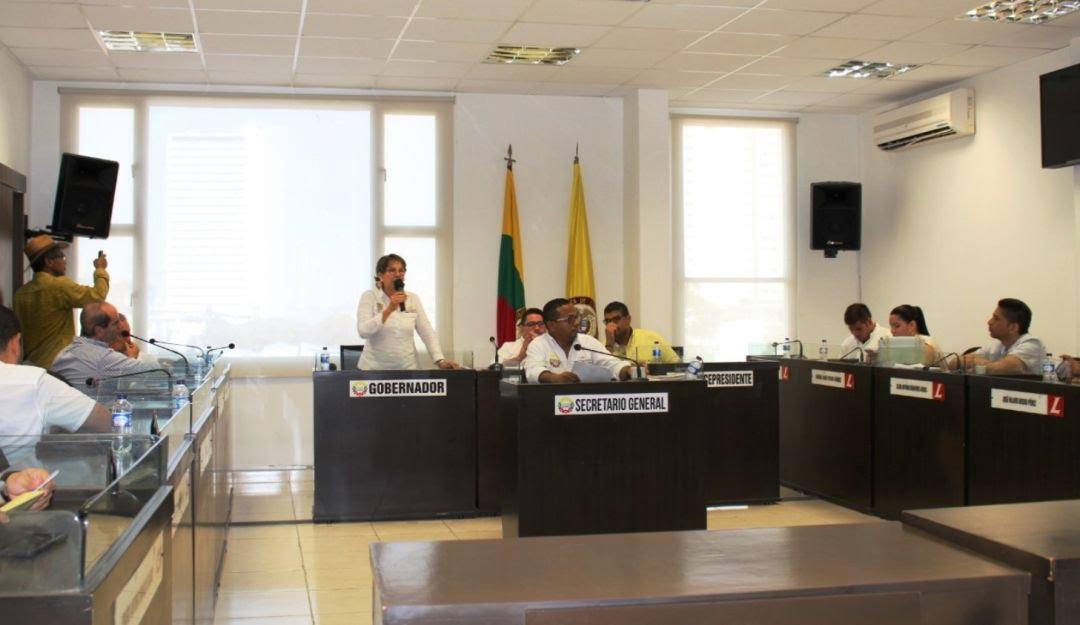 Histórico: El CNE definirá el futuro de la Asamblea de Bolívar