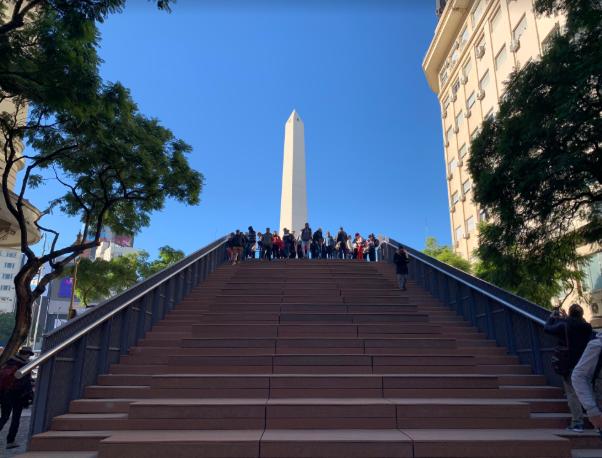 Los 100 mejores destinos turísticos: Buenos Aires es la ciudad más visitada de Sudamérica