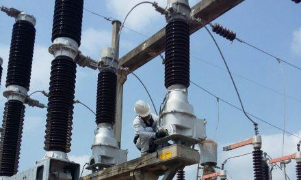 Interrupción del servicio de energía en la subestación Zambrano