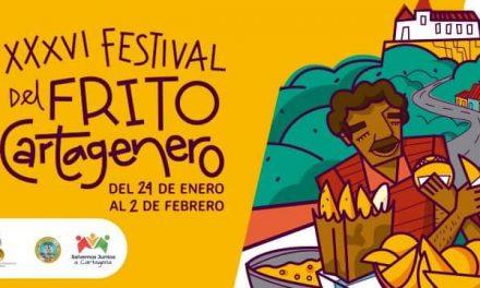 Festival del Frito, un macroencuentro gastronómico