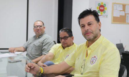 IDER condiciona arrendamiento del estadio Jaime Morón al Real Cartagena
