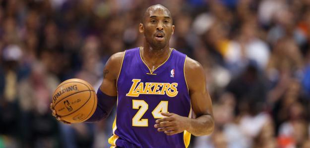 Muere Kobe Bryant, leyenda del baloncesto