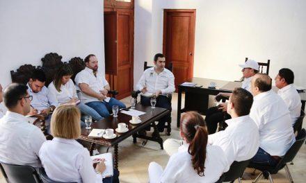 Alcalde y Gobernador apoyarían fondo para superar la miseria en Cartagena