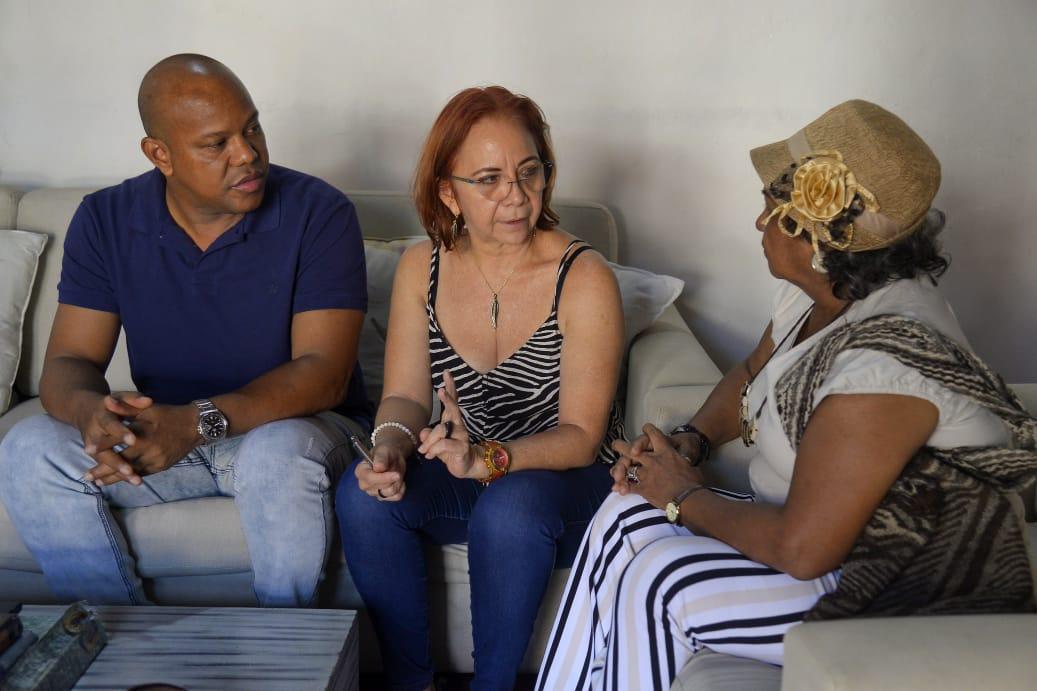 Se resuelve deuda de salarios a trabajadores de la Secretaría de Educación en Cartagena