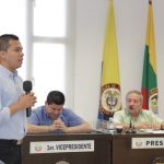 Nuevo Secretario General de la Asamblea Departamental