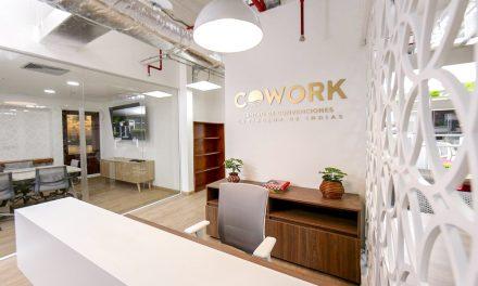 Centro de Convenciones de Cartagena abre espacio de coworking
