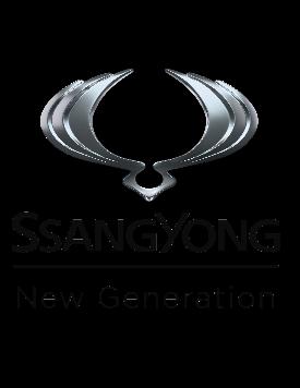 El primer vehículo eléctrico de ssangyong será un suv