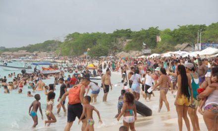Alcaldía decide cerrar Playa Blanca por dos semanas