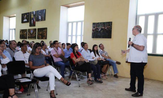 """""""La facturación electrónica no da espera"""": Cámara de Comercio de Cartagena"""