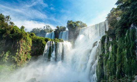 Es uno de los destinos preferidos por los colombianos.  Argentina: impacto cultural y natural