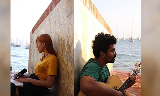 Maricela y Eddie Stofe lanzan 'Unanime' su último sencillo del año