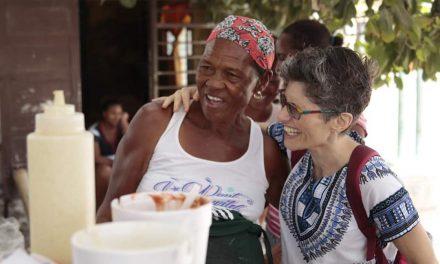 Con éxito finalizó el primer Festival del Frito Bocachica