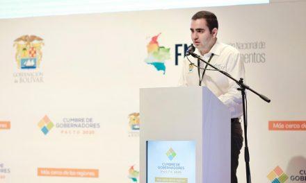 Gobernación de Bolívar asumirá alumbrado público de la zona Norte de Cartagena