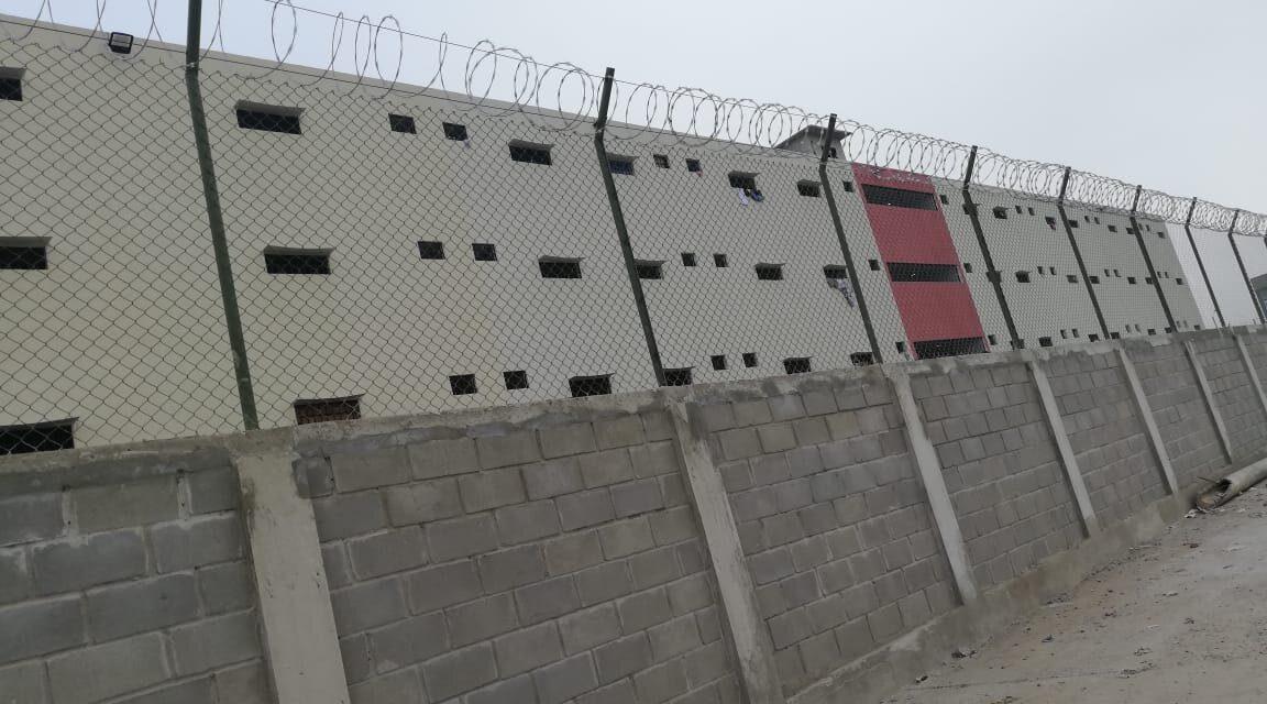 Internas de la Cárcel Distrital de Mujeres podrán culminar sus estudios