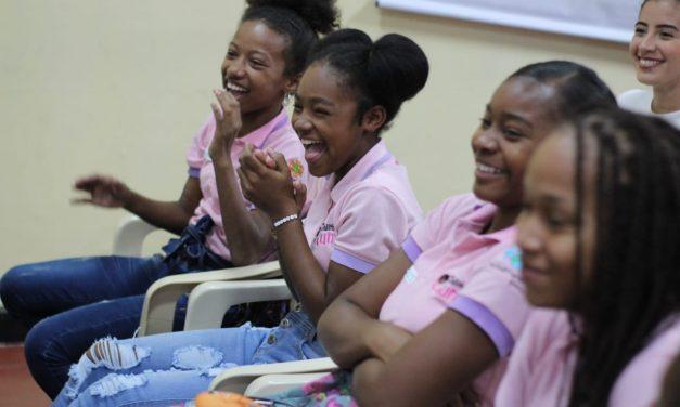 Jóvenes se suman  en la construcción del Plan de Desarrollo