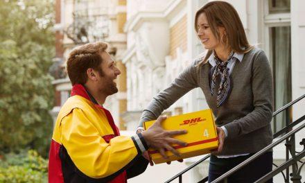 En San Valentín, DHL Express entrega flores colombianas en cualquier parte de Estados Unidos en tan solo 48 horas