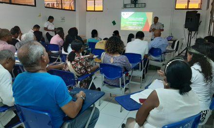 UCG 14 suma sus propuestas al plan de desarrollo